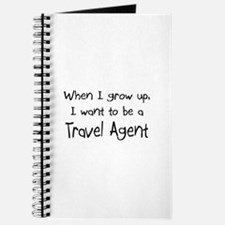 Travel Agents do not  need an MBA
